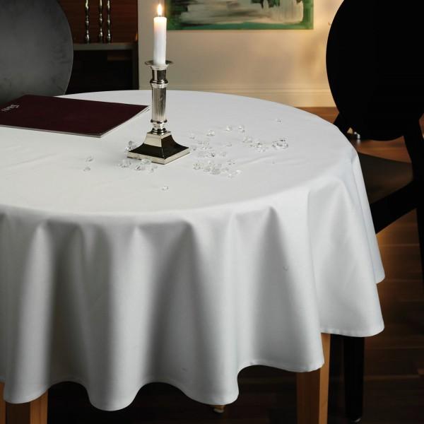 Tischdecke mieten – rund