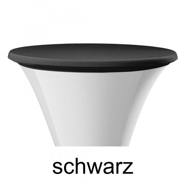 Topcover mieten in Schwarz